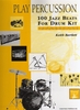Bartlett, Keith: 100 Jazz Beats for Drum Kit
