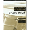 Carroll, Raynor: Orchestral Repertoire for the Snare Drum