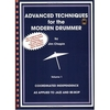 Chapin, Jim: Advanced Techniques for the modern drummer Vol.1 (Buch + CD)
