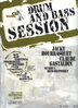 Bourbasquet, Jacky: Drum and Bass Session (Buch + CD)