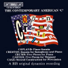 "CD Contemporary American ""C"""