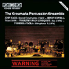 CD Kroumata Percussion Ens.: Cage - Cowell - Lundquist - Taira