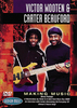 DVD Beauford, Carter/Wooten: Making Music