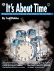 Dinkins, Fred: It's About Time (Buch + CD)