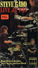 Video Gadd, Steve: Live at PAS