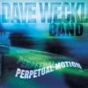 CD Weckl, Dave: Perpetual Motion