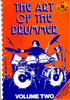 Savage, John: The Art of the Drummer Vol. 2 (Buch + CD)