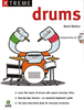Walker, Mark: Xtreme Drums (Buch + CD)