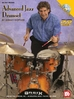 Gottlieb, Danny: Advanced Jazz Drumset (DVD)