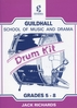 Richards, Jack: Guildhall Drum Kit Grades 5-8