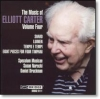 CD Carter, Elliott: The Music of Elliott Carter Vol. 4