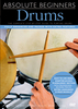DVD Absolute Beginners Drums