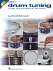 Schroedl, Scott: Drum Tuning Ultimate Guide (Book + CD)