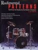 Cusatis, Joe: Rudimental Patterns for the modern Drummer