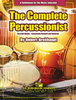 Breithaupt, Robert B.: The Complete Percussionist