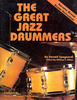 Spagnardi, Ronald: The Great Jazz Drummers (Buch + CD)