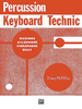 McMillan, Thomas: Percussion Keyboard Technic