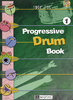 Ros, Eddy: Progressive Drum Book 1 (Buch + CD)