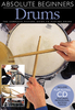 Absolute Beginners Drums (Buch + CD)