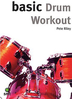 Riley, Pete: Basic Drum Workout