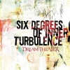 CD Dream Theater: Six Degrees of Inner Turbulence