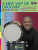 Berroa, Ignacio: A New Way of Groovin' (Buch + CD)