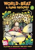Dworsky, Alan/Sansby, B.: World-Beat & Funk Grooves (Book + 2 CDs)
