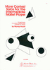 Houllif, Murray: More Contest solos for the intermediate Mallet Player