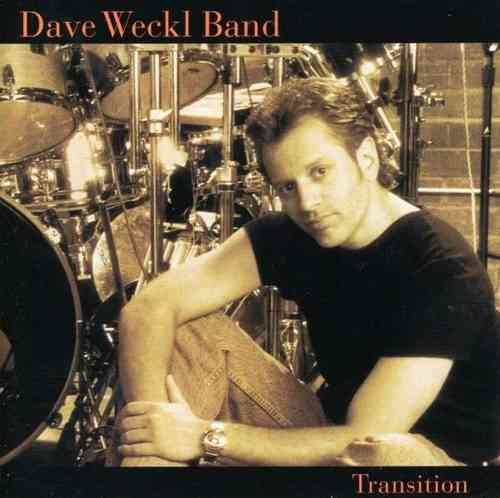 CD Weckl, Dave: Transition