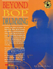 Riley, John: Beyond Bop Drumming (Book + CD)