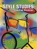 Xepoleas, John: Style Studies For The Creative Drummer (Buch + CD)