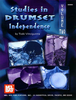 Vinciguerra, Todd: Studies in Drumset Independence Vol. 2