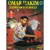 Hakim, Omar: Express Yourself (Buch + CD)