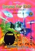 Carl, Gerd: Drums for Kids Unterstufe 2 (Buch + CD)