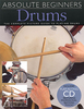 Absolute Beginners Drums Book Two(Buch + CD)