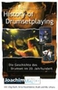 DVD Fuchs-Charrier, Joachim: History of Drumsetplaying