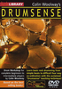 Woolway, Colin: Drumsense Vol. 1 (Buch + CD)