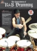 Zoro: The Commandments of R&B Drumming (Book + CD)