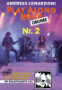 Lonardoni, Andreas: Play along Rock Drums Nr.2 (Buch + MC)