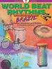 Martinez, M./Roscetti, Ed.: World Beat Rhythms Brazil (Buch + CD)