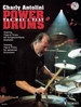 Antolini, Charly: Power Drums (Buch + CD)