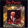 CD Puente, Tito: Live at the Playboy Jazz Festival