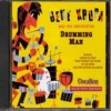 CD Krupa, Gene: Drumming Man