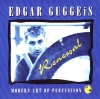 CD Guggeis, Edgar: Renewal