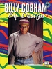 Cobham, Billy: By Design (Buch + CD)
