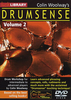 Woolway, Colin: Drumsense Vol. 2 (Buch + CD)
