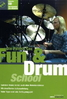Cox, Patrick: Fun & Drum School (Buch + CD)