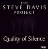 CD Davis, Steve: Quality of Silence