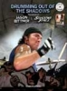 Bergamini, Joe/Bittner, Jason: Drumming Out of the Shadows (Buch + CD)