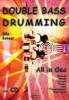 Rohwer, Nils: Double Bass Drumming (Buch + CD)